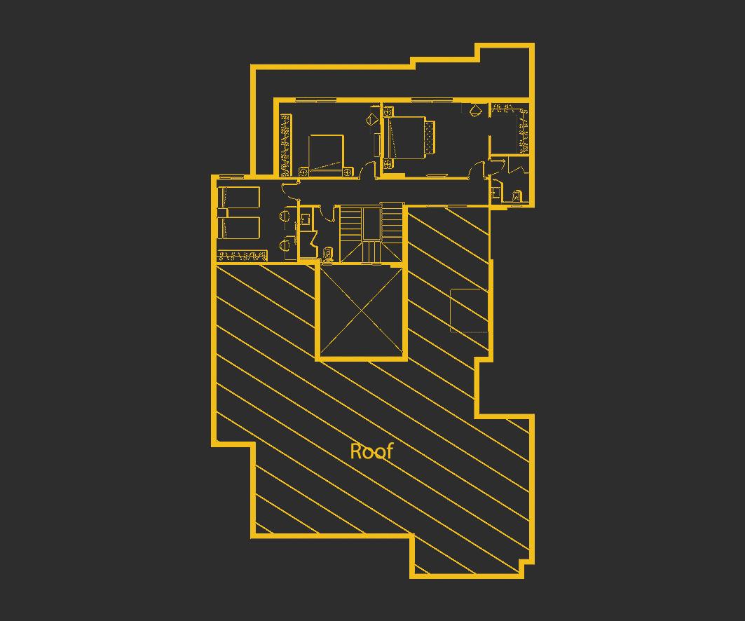 Roof Duplex