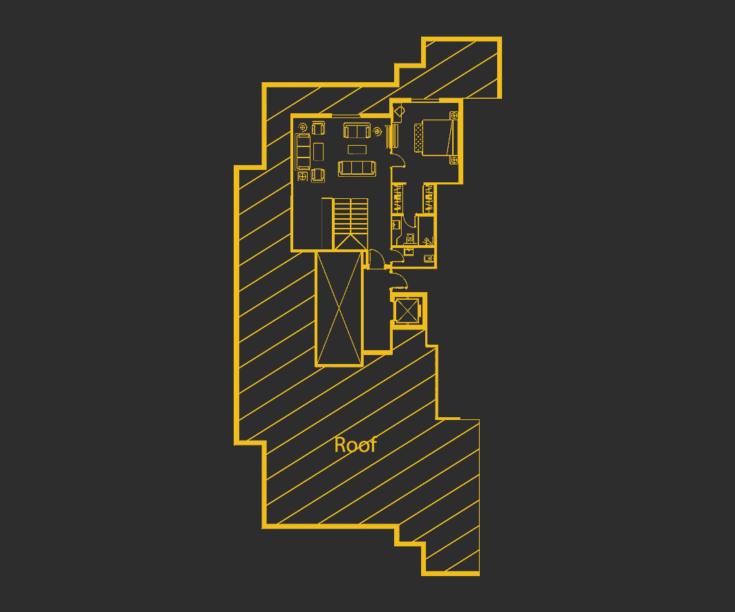 Duplex 90 Avenue