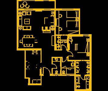 90 Avenue apartment