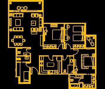 90 Avenue plan